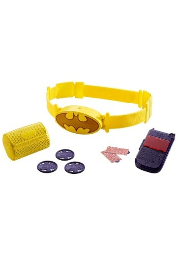 Click Here to buy DC Superhero Batgirl Utility Belt from HalloweenCostumes, CDN Funds