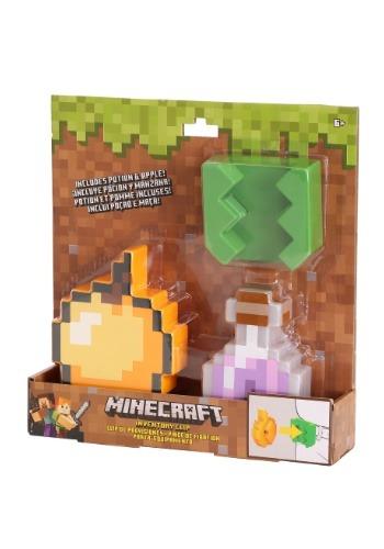 Inventory Minecraft Clip