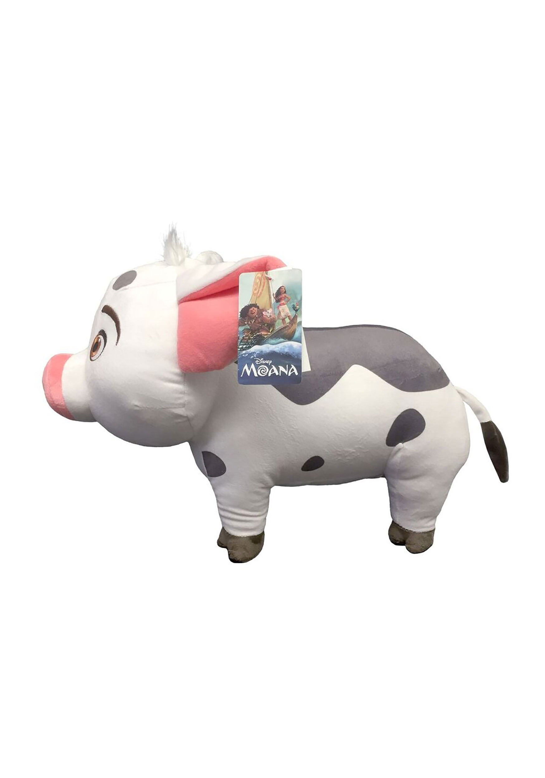 moana pua pig pillow buddy