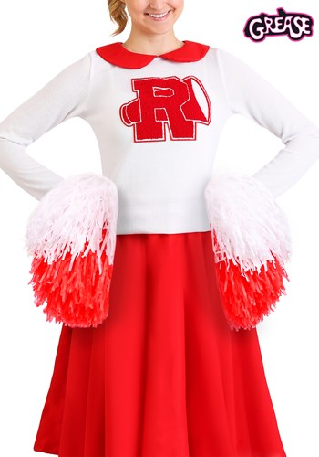 Grease Rydell High Cheerleader Pompoms