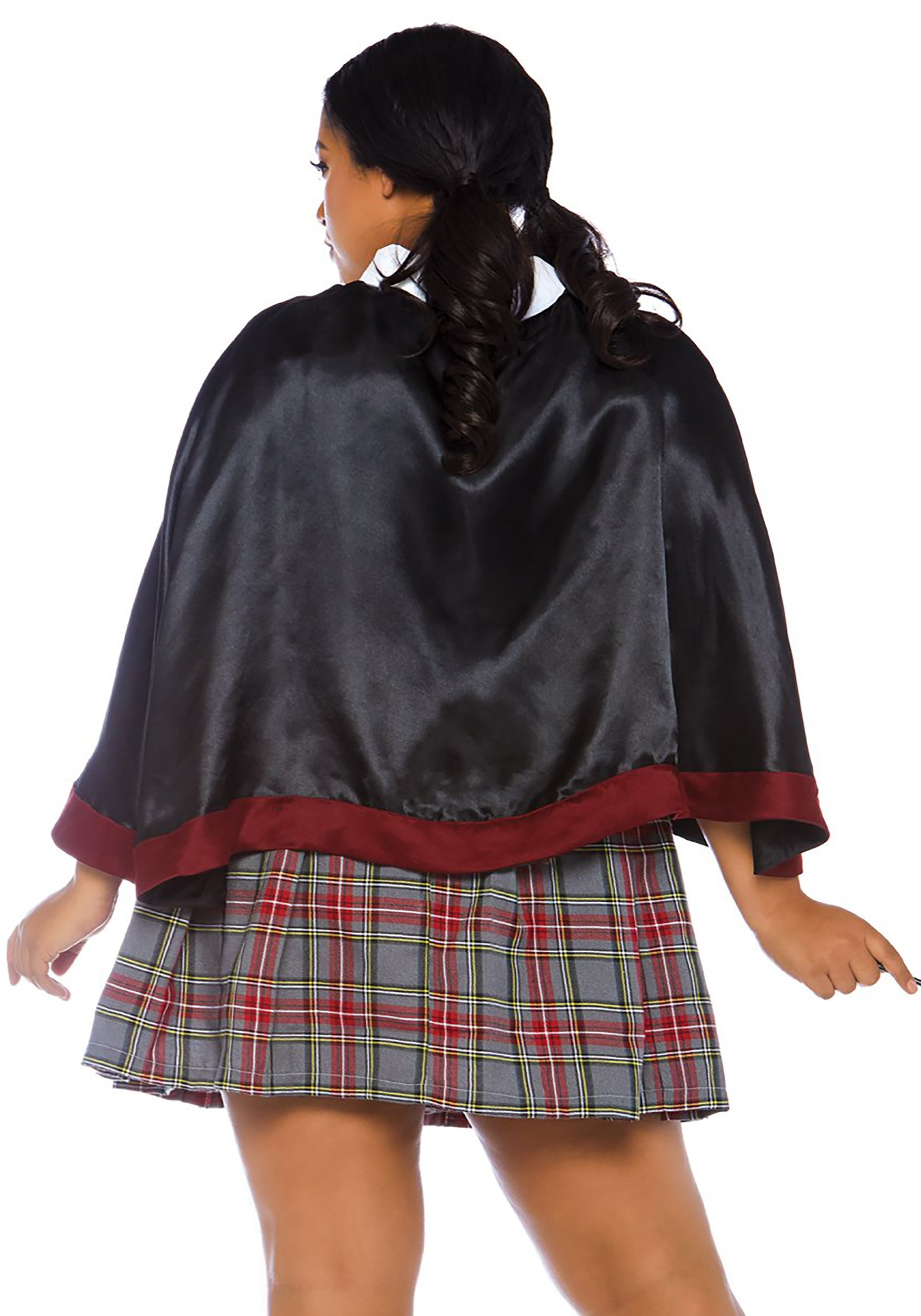 fc1ccea9f3 Plus Size School Girl Skirts For Adults | Saddha