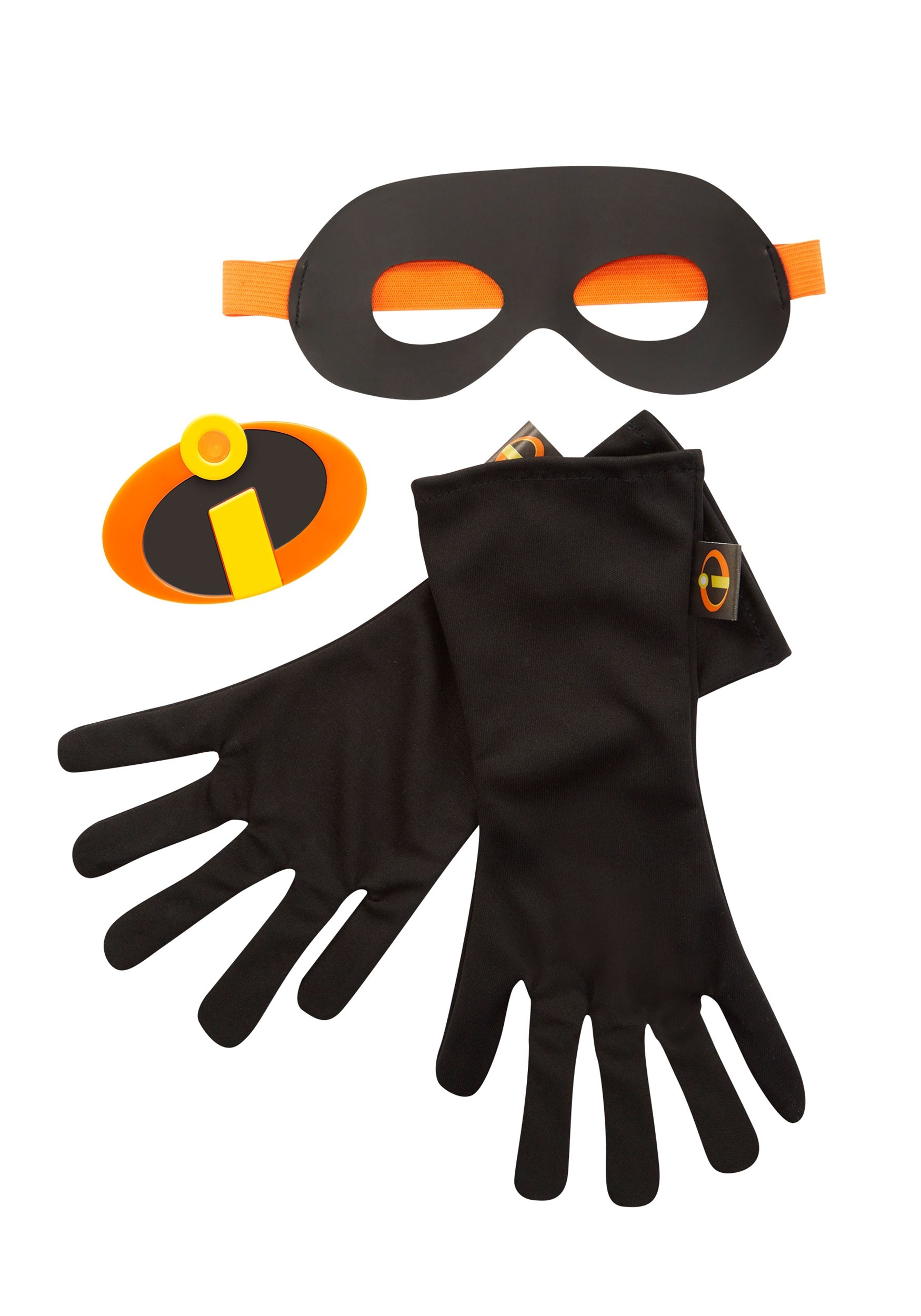 b86a15488ba Incredibles 2 Costume Gear Set