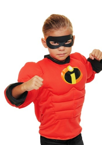 Click Here to buy Deluxe Dress Up Set Incredibles 2 Costume from HalloweenCostumes, CDN Funds