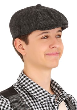 Adult Newsboy Cap Upd