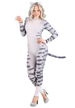 Nimble Tabby Costume for Women