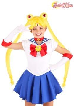 Sailor Moon Child Wig
