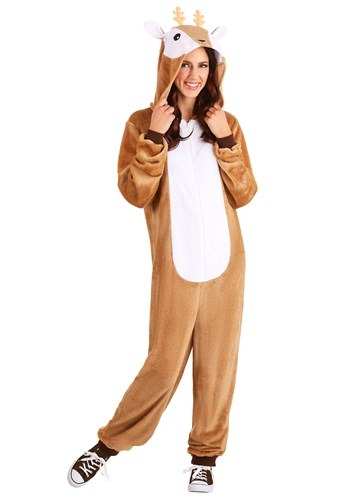 Fawn Deer Costume Women's Update
