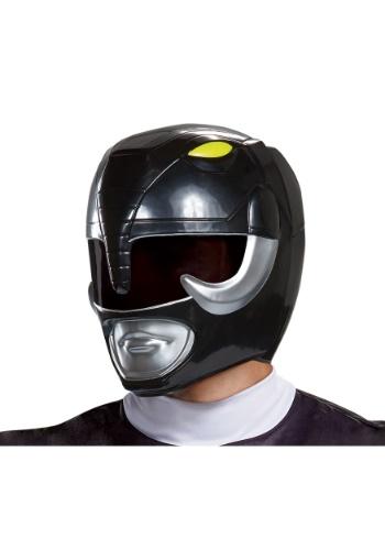 Click Here to buy Black Ranger Adult Helmet from HalloweenCostumes, CDN Funds