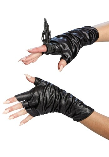 Disney Maleficent Adult Gloves