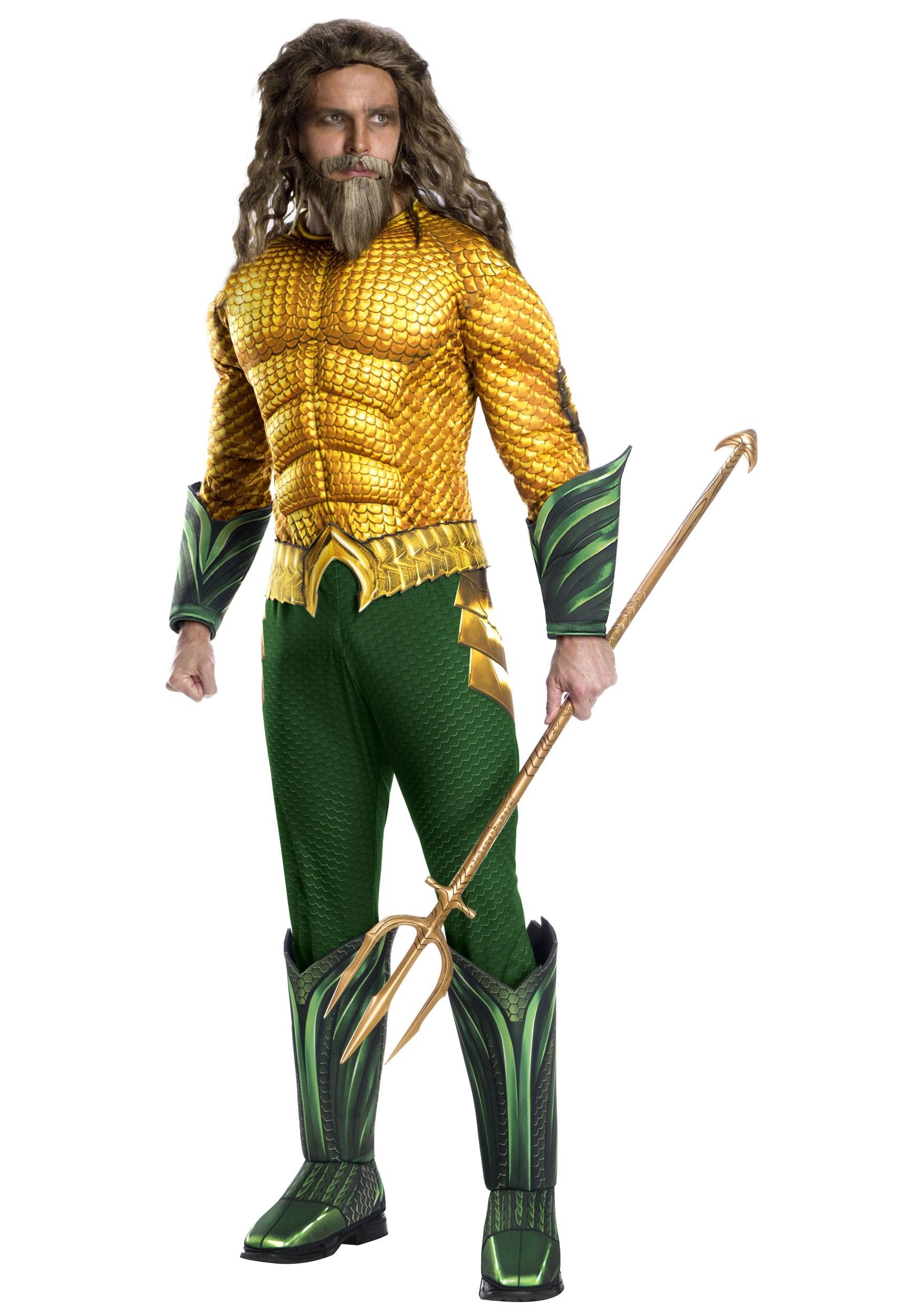 Aquaman Kostüm