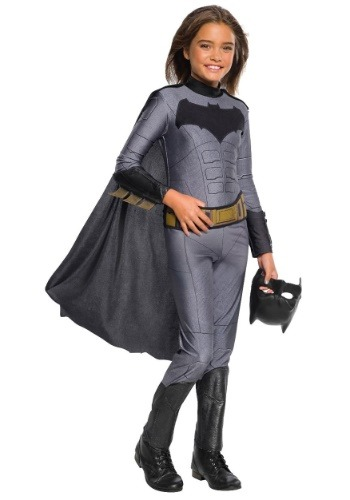 DC Batman Jumpsuit for Girls