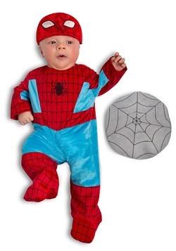 Infant Spider-Man Costume
