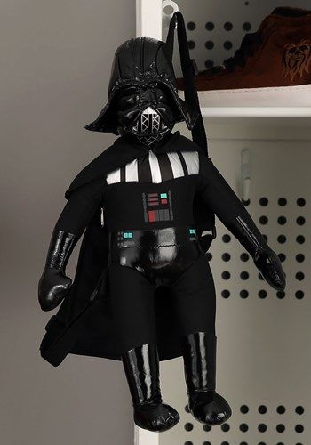 Star Wars Darth Vader Stuffed Figure Backpack