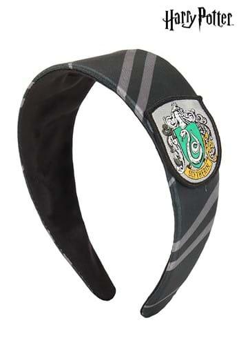 Harry Potter Slytherin Headband