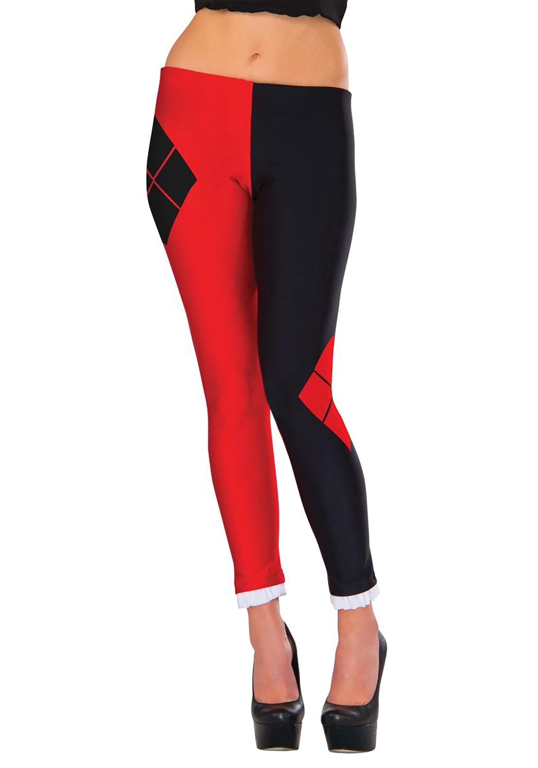 66d59167b Harley Quinn Women's Leggings