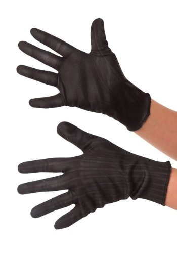 Child | Glove | Black