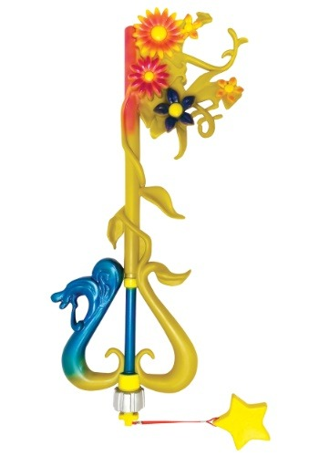 Kingdom Hearts Kairi's Keyblade Accessory