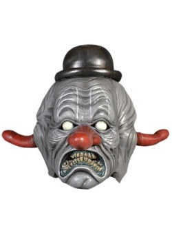 American Horror Story Bowler Mask