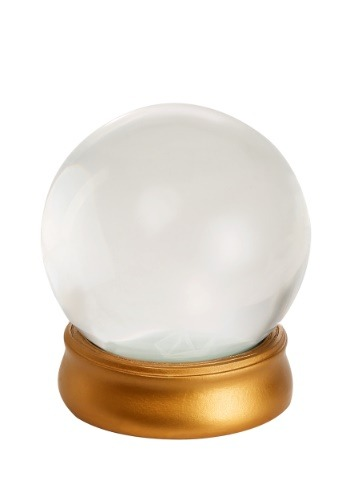 Click Here to buy Crystal Ball from HalloweenCostumes, CDN Funds