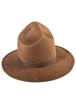 Deluxe Extra Tall Mountie Hat UPD