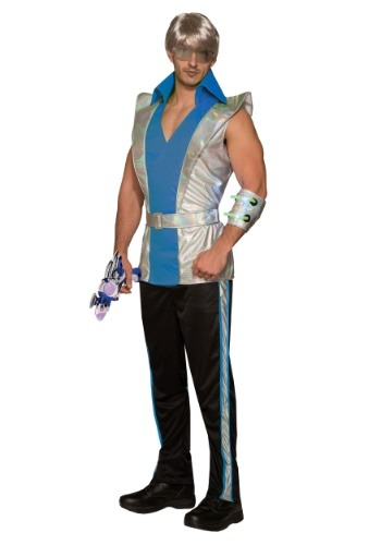Men's Cosmic Captain Costume-update1