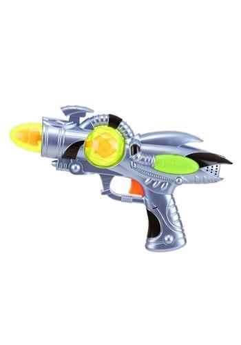 Space Gun Accessory 1