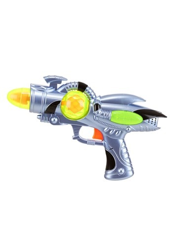 INOpets.com Anything for Pets Parents & Their Pets Space Gun Accessory