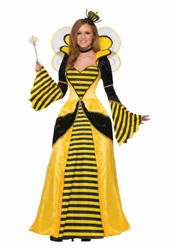 Royal Queen Bee Costume Update1