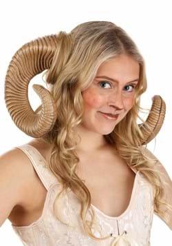 Adult Ram Horns-update1