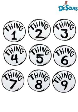 Thing 1-9 Patches Set