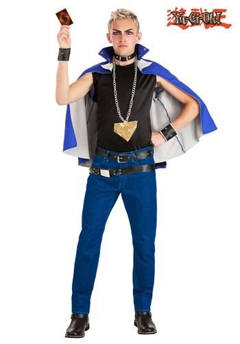 Yu-Gi-Oh: YuGi Men's Costume update
