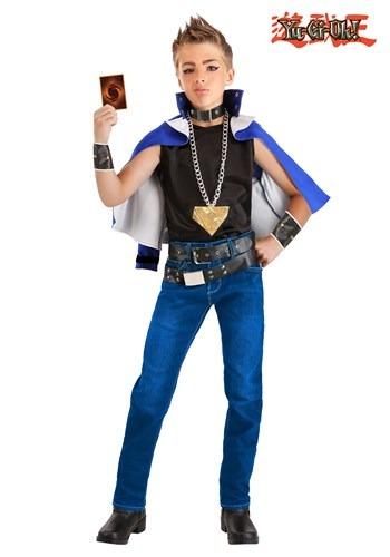 Yu-Gi-Oh: YuGi Boy's Costume update