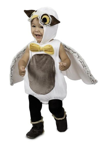 Toddler Otis the Owl Costume