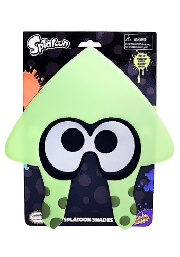 INOpets.com Anything for Pets Parents & Their Pets Splatoon Green Inkling Sunstaches