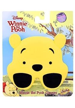 Winnie the Pooh Sunstaches