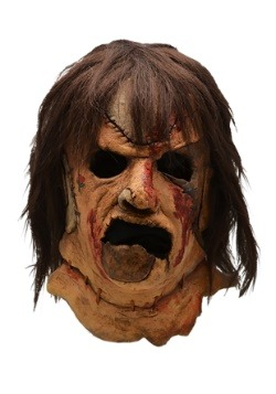 Texas Chainsaw Massacre III Leatherface Mask