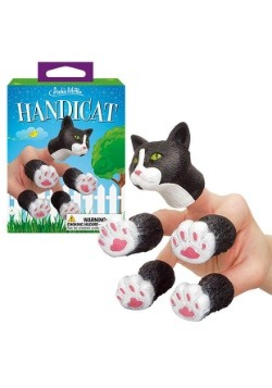 Handicat - Cat Hand Puppet