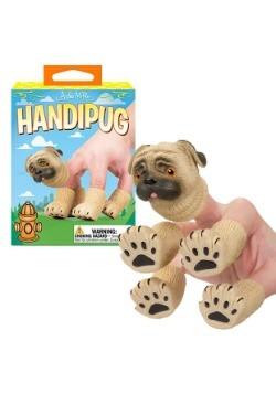 Handipug - Pug Hand Puppet