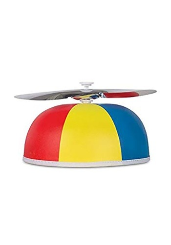 Deluxe Propeller Beanie