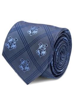 Hogwarts Plaid Tie