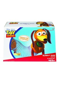 Disney Toy Story Slinky Dog