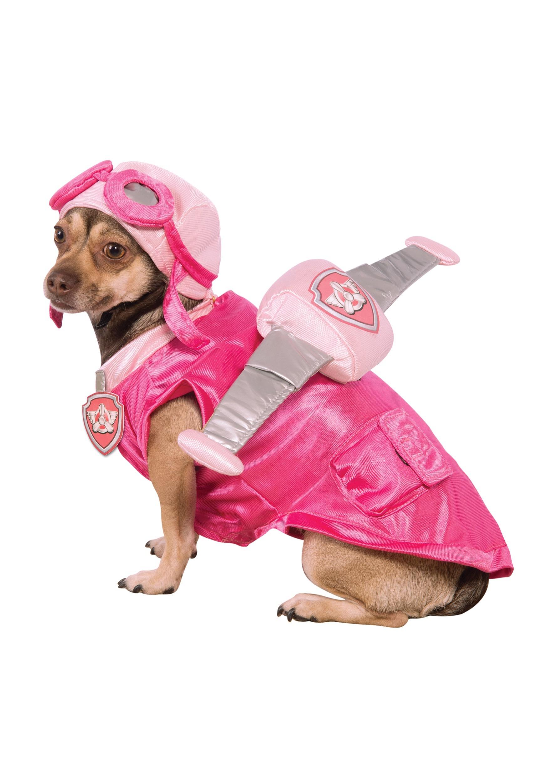 b24caba7d0ce2 Paw Patrol Skye Pet Costume