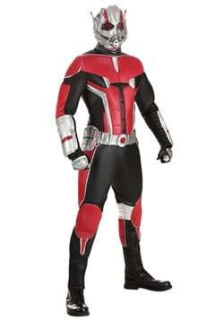Ant-Man Grand Heritage Adult Costume-2