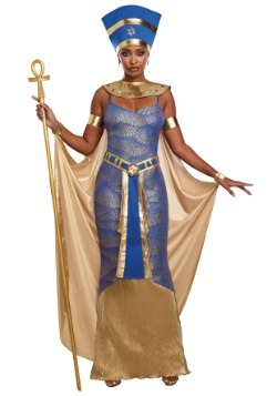 Women's Nefertiti Costume
