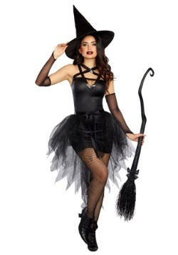 Women's Wicked Wicked Witch Costume