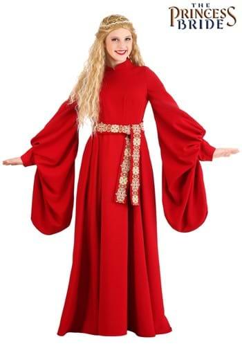 The Princess Bride Authentic Buttercup Costume
