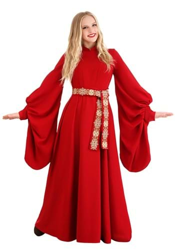 The Princess Bride Authentic Buttercup Adult Costume