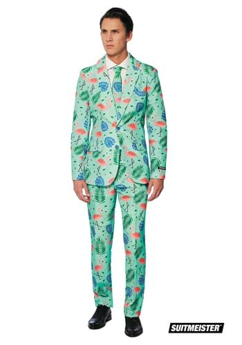 Mens Tropical Suitmeister Suit Costume