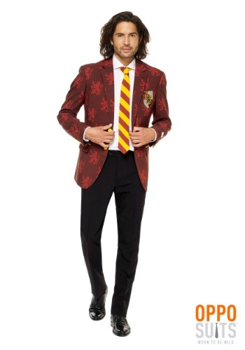Opposuits Harry Potter Suit for Men