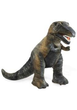 """Tyrannosaurus Rex Folkmanis 15"""" Puppet"""